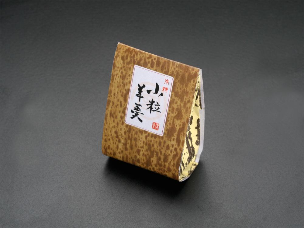 かむろ,和菓子,箕面市,みのお,羊羹,ようかん,栗,小豆,あずき,