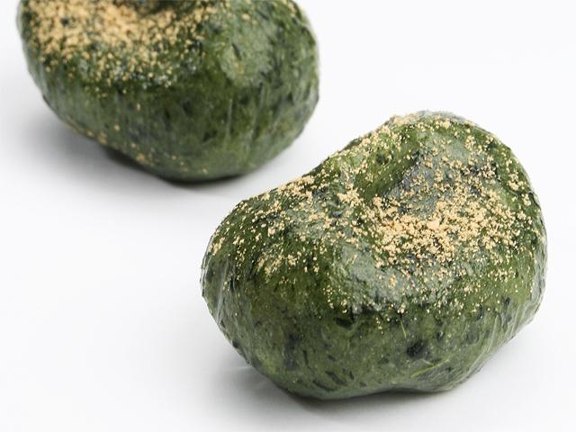 かむろ 和菓子 草餅