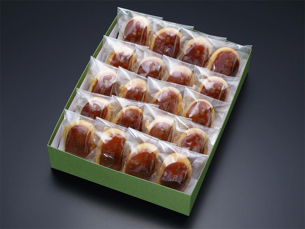かむろ,和菓子,箕面市,みのお,饅頭,栗,マロン,栗饅頭,栗まんじゅう,