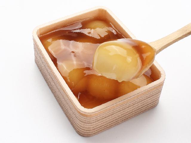 かむろ,和菓子,箕面市,みのお,阪神百貨店,みたらし,冷やしみたらし,みたらしだんご,団子,だんご,