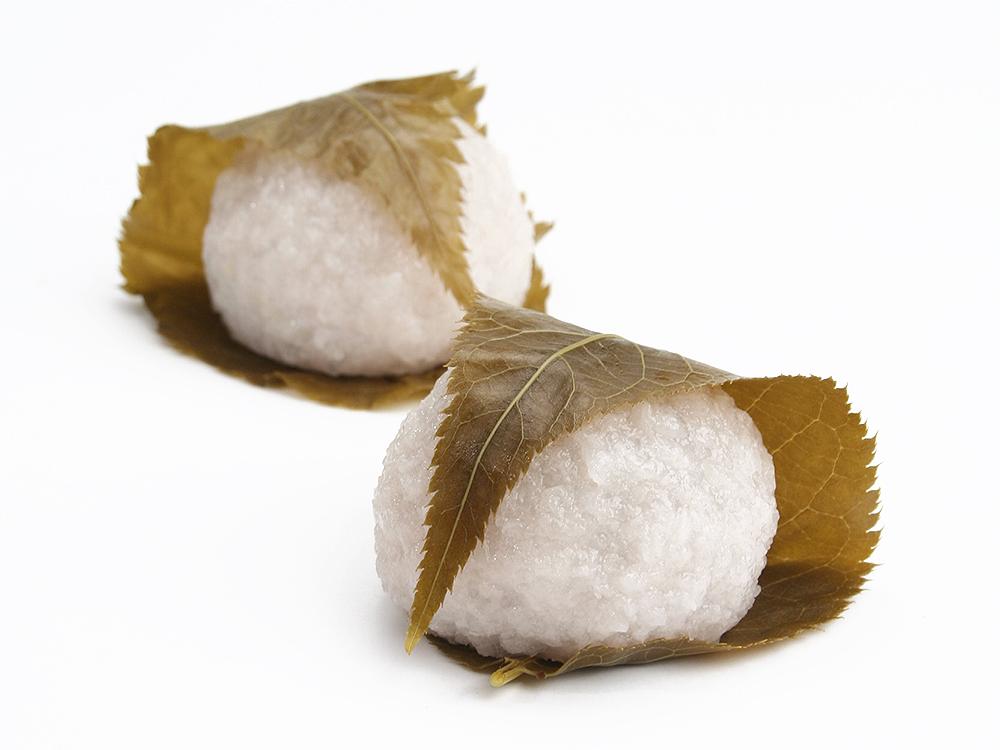 かむろ,#和菓子,箕面市,桜餅,春,さくら,道明寺,つぶつぶ,粒あん,